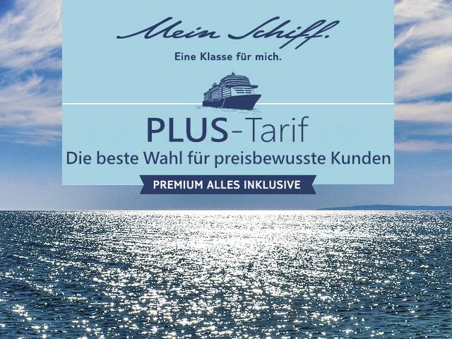 TUI PLUS-Tarif